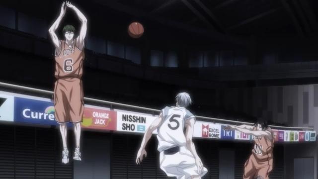 Скачать опенинг баскетбол куроко 1 сезон 1 опенинг.