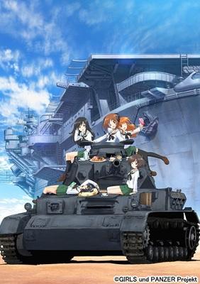 Девушки и танки (Танкистки)
