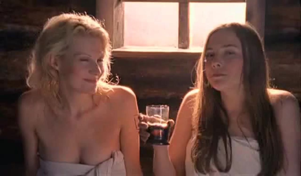 Порно кадры из фильма тажный роман