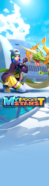 My Pocket Stars онлайн игра